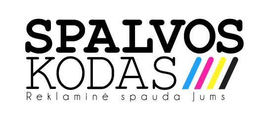 SPALVOS KODAS